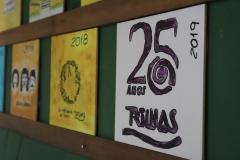 25 anos da Trilhas