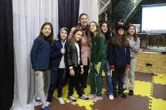 alunos do 5º ano de 2018