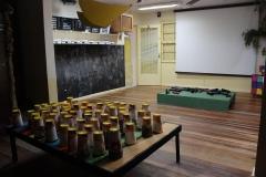 Sala dos Ateliês