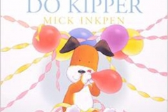 O aniversário de Kipper - Mick Inkpen
