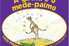 Girafa e o Mede-Palmo – Lúcia Pimentel Góes