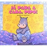Já Para a Cama, Pipo! – Marcus Pfister
