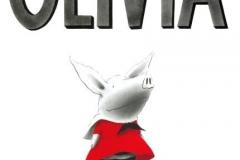 Olivia – Ian Falconer