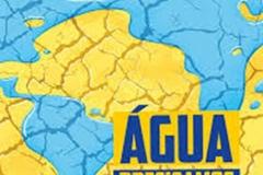 Àgua: precisamos falar sobre isso – Sergio Tulio Caldas