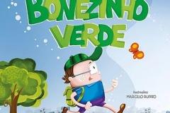 Bonezinho verde – Nina Barretto