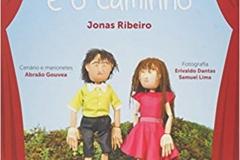 João, Maria e o Caminho - Jonas Ribeiro