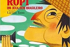 Mazzaropi: um jeca bem brasileiro – Dílvia Ludvichak