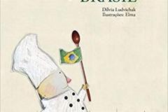 Na cozinha do Chef Brasil – Dílvia Ludvichak