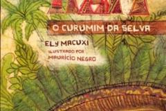 Ipaty, o curumim da selva - Ely Macuxi e Mauricio Negro