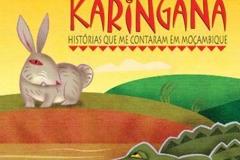 Karingana: histórias que me contaram em Moçambique – Rogério Andrade Barbosa