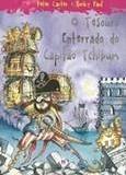 O tesouro enterrado do capitão tchibum - Peter Carter