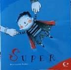 Super - Jean-Claude Alphen