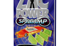 Zac Power - Skycamp