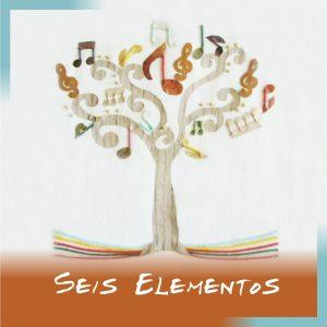2005 - Trilhas dos seis elementos