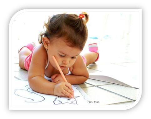 crianca_pintar_escrever_desenhar_brincar