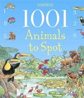 1001 animals to spot