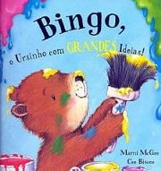 23-bingo, o ursinho com grandes ideias