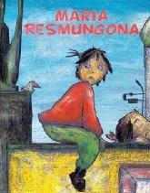 28- Maria Resmungona