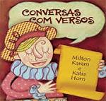 conversas com versos