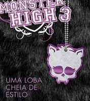 03- monster high uma loba cheia de estilo