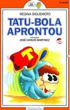 26- Tatu- Bola aprontou