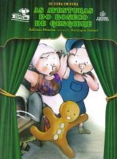 49-as aventuras do boneco de gengibre