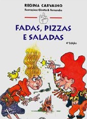63- fadas, pizzas  e saladas.