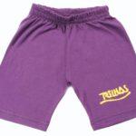 Shorts algodão feminino - Saindo de linha! (Sem troca)