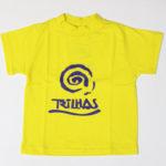 Camiseta Unissex Manga Curta